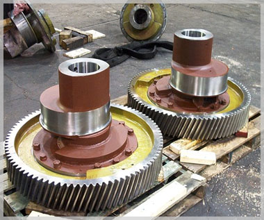 power press spare parts service power press repairs in india punjab ludhiana